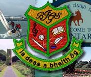 Belgrove Junior Girls School Crest
