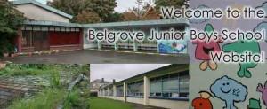 Belgrove Junior Boys School Picture
