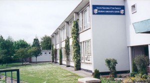 Belgrove Senior Boys School